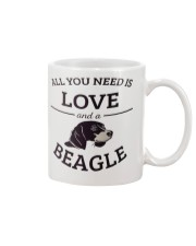 Beagle Mug front
