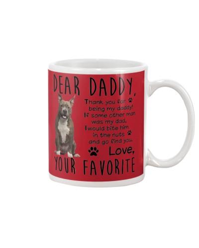 Staffordshire Dad
