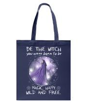 Magic happy wild Tote Bag thumbnail