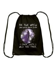 Magic happy wild Drawstring Bag thumbnail