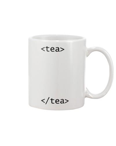 Tea HTML