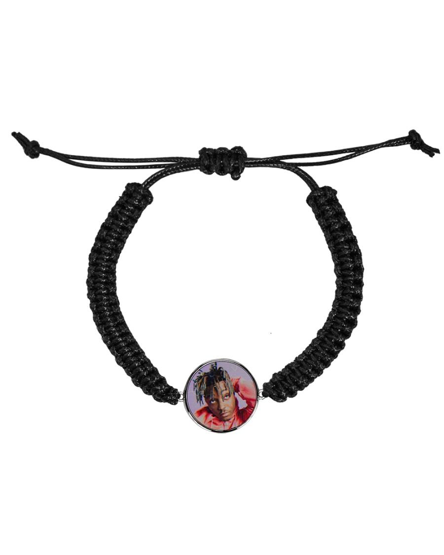 JUICE WRLD Cord Circle Bracelet