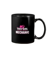 This Girl Is Already Taken  MECHANIC  Ts Mug thumbnail