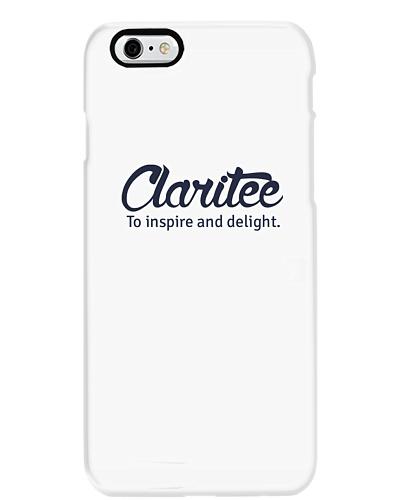 Claritee Phone Case