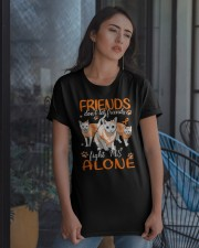 Multiple Sclerosis Cat Friends Classic T-Shirt apparel-classic-tshirt-lifestyle-08