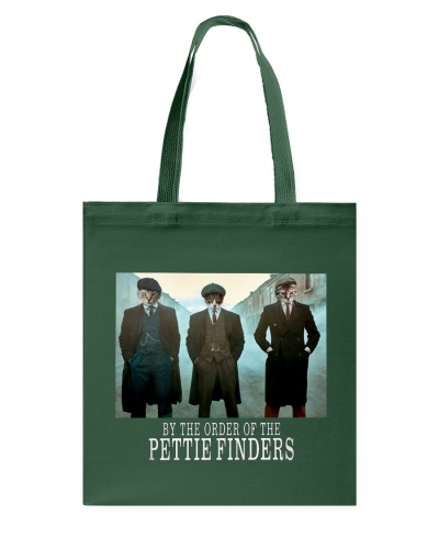 Order of The Pettie Finders Cats Brothers