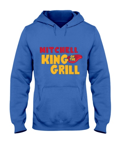 Mitchell King Of The Grill