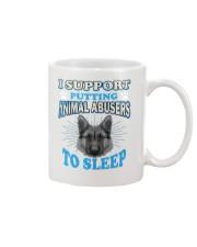 I love animal Mug thumbnail