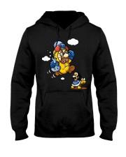 Walter Mario Funny shirts Hooded Sweatshirt thumbnail