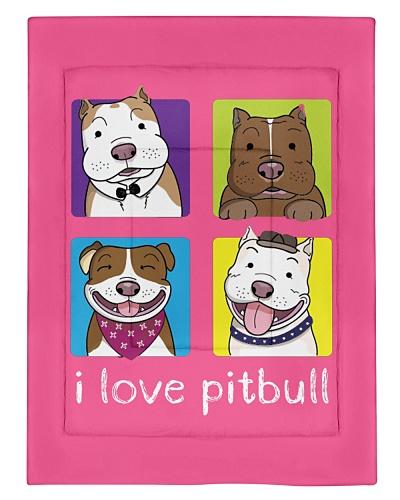 I Love Pitbull 01