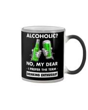 Alcoholic Color Changing Mug thumbnail