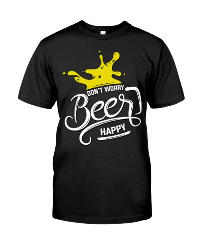 Dont Worry Beer Happy