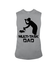Multi-Task Dad Sleeveless Tee thumbnail