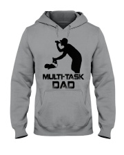 Multi-Task Dad Hooded Sweatshirt thumbnail