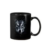Wolf Art Ver 3 Mug thumbnail