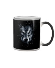 Wolf Art Ver 3 Color Changing Mug thumbnail
