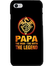 Papa The Man The Myth The Legend Phone Case thumbnail