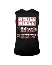 House Rules Mother Sleeveless Tee thumbnail