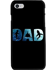 Shark Dad Phone Case thumbnail