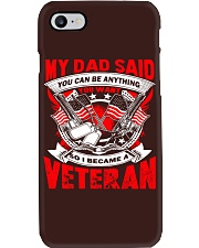 So I Became A Veteran Phone Case thumbnail
