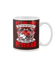 So I Became A Veteran Mug thumbnail