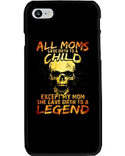 All Moms Gave Birth To A Child Ver 2 Phone Case thumbnail