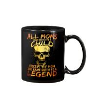 All Moms Gave Birth To A Child Ver 2 Mug thumbnail