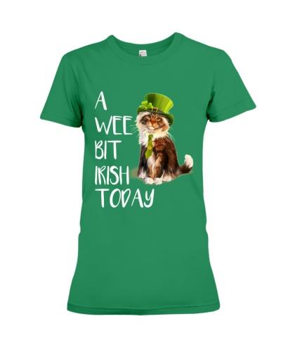 A Wee Bit Irish Today - V4