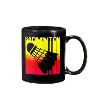 Badminton Unlimited Mug thumbnail