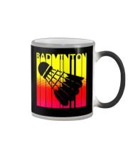 Badminton Unlimited Color Changing Mug thumbnail