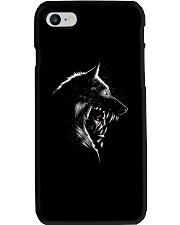 Wolf Art Ver 2 Phone Case thumbnail