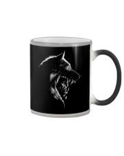 Wolf Art Ver 2 Color Changing Mug thumbnail