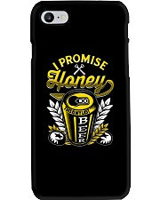 I Promise Honey This Is My Last Beer Phone Case thumbnail
