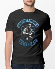 Sons Of America-Veteran Classic T-Shirt lifestyle-mens-crewneck-front-13