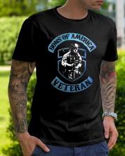 Sons Of America-Veteran Classic T-Shirt lifestyle-mens-crewneck-front-7