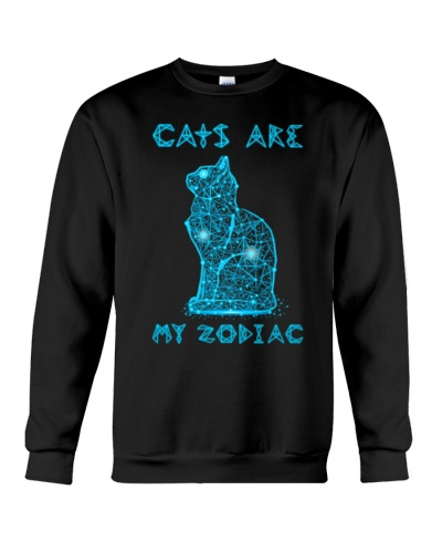 Cats Are My Zodiac