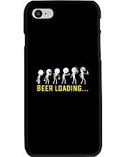 Beer Loading Phone Case thumbnail