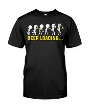 Beer Loading Premium Fit Mens Tee thumbnail