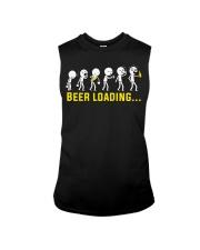 Beer Loading Sleeveless Tee thumbnail