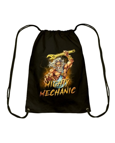 Mighty Mechanic