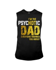 Im The PsycHOTic Dad Sleeveless Tee thumbnail