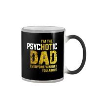 Im The PsycHOTic Dad Color Changing Mug thumbnail