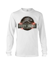 Daddy Saurus Long Sleeve Tee tile