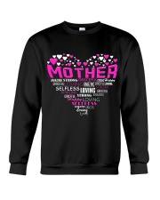MOTHER Ver 2 Crewneck Sweatshirt thumbnail