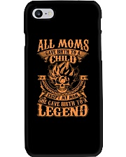 All Moms Gave Birth To A Child Ver 1 Phone Case thumbnail