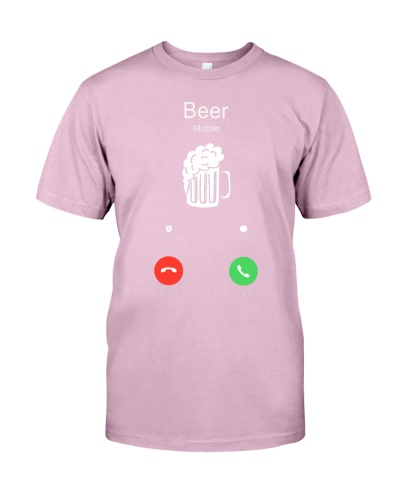 Beer Call