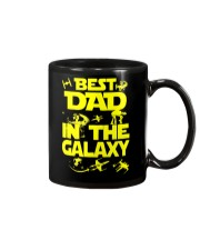 Best Dad In The Galaxy Mug thumbnail
