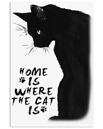 Home Is Where Your Cat Is Ver2
