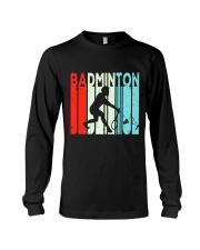 Badminton Unlimited V2 Long Sleeve Tee thumbnail