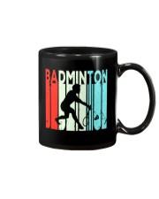 Badminton Unlimited V2 Mug thumbnail